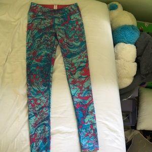 Ivivva Bottoms - girls leggings